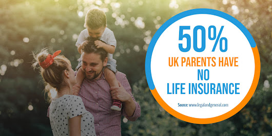 Life Insurance: Why Less Than Half The UK Population Are Covered
