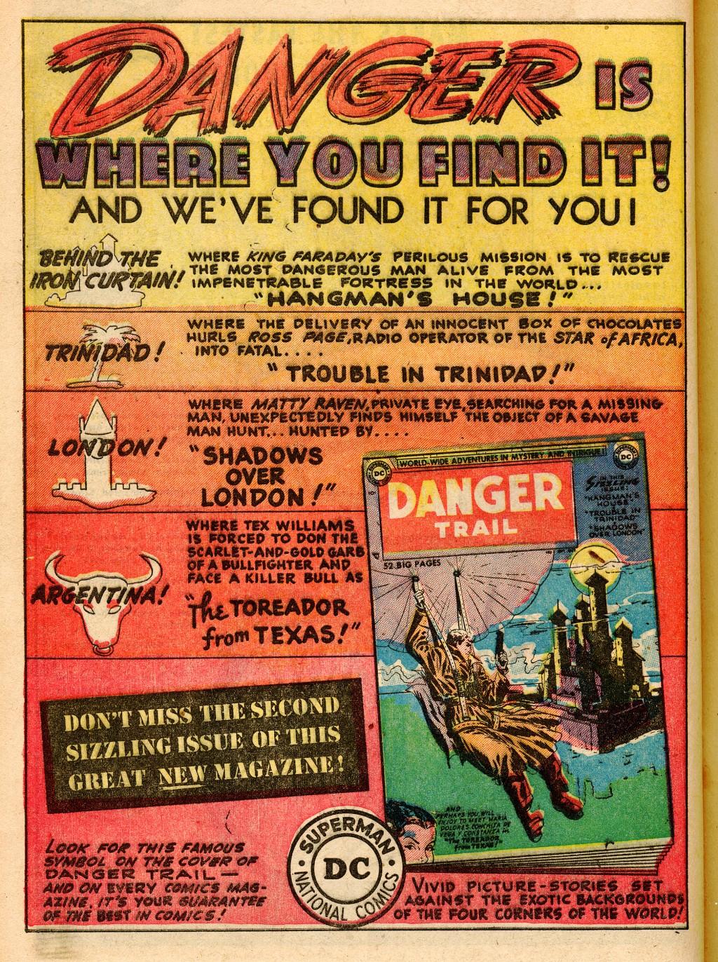 Strange Adventures (1950) issue 2 - Page 12