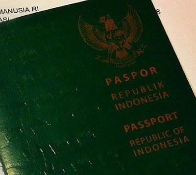 Imigrasi Palu Baru Terbitkan 35 Paspor TKI dalam Kurun 3 Bulan