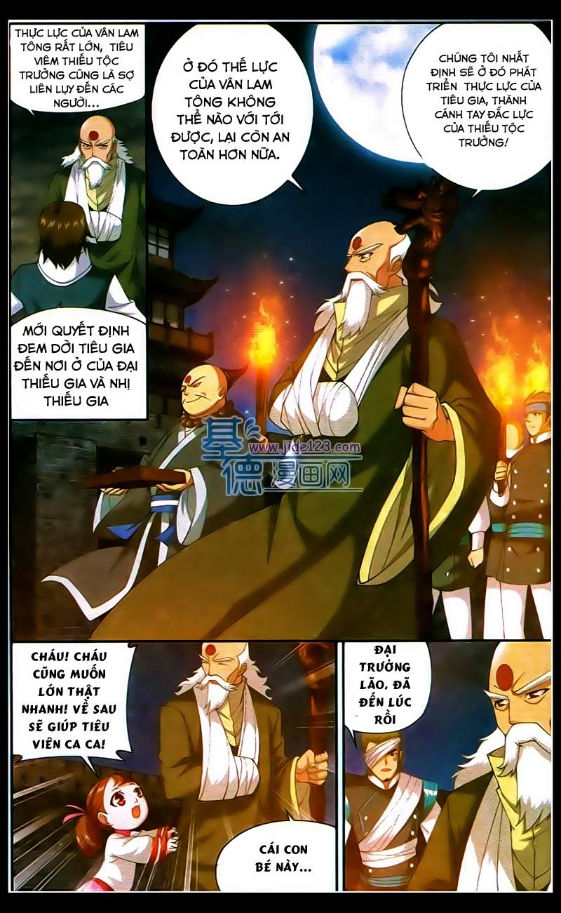 tuoithodudoi.com dau pha thuong khung chap 86