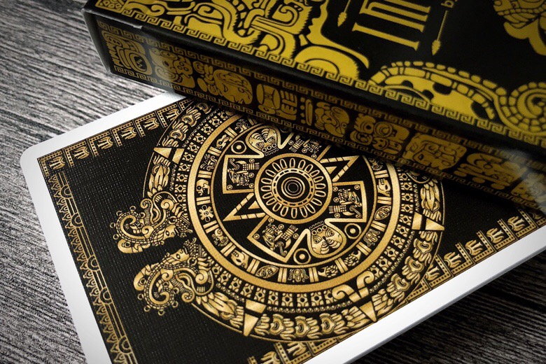 IMPERIO By Dnigma Playing Cards