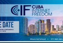 Cuba Internet Freedom: nueva falacia en Miami