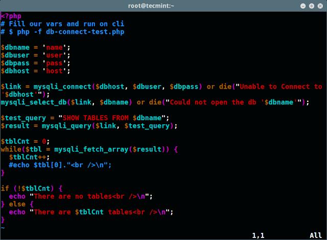 Contoh script simpan inbox Whatstgram menggunakan PHP