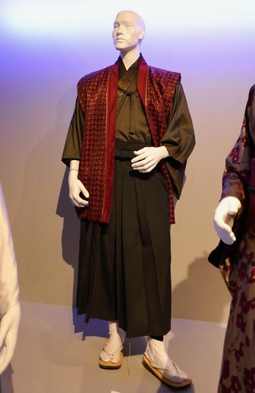 Masaru Shinozuka Westworld season 2 Shogun costume