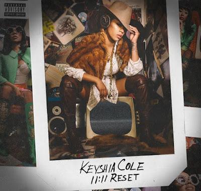 1:11 Rest album