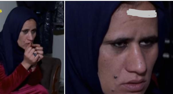 للمرة الأولى.. جلادة داعش تخرج عن صمتها وتكشف الكثير وهذه تفاصيل تعذيبها للنساء.