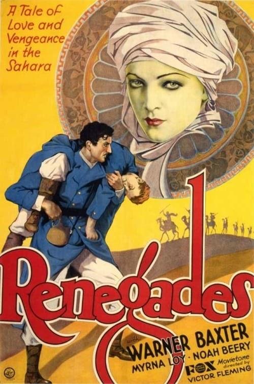 Subtitle Renegades 2017 : subtitle, renegades, Download, Renegades, Movie, English, Subtitles