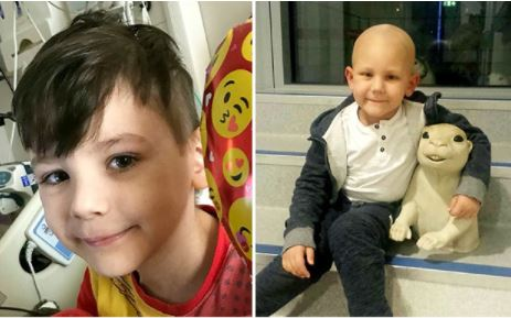 This 'Miracle' Boy Beat Terminal Cancer With No Treatment At All