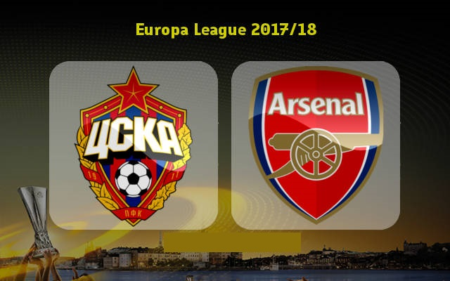 CSKA Moscow vs Arsenal Full Match And Highlights