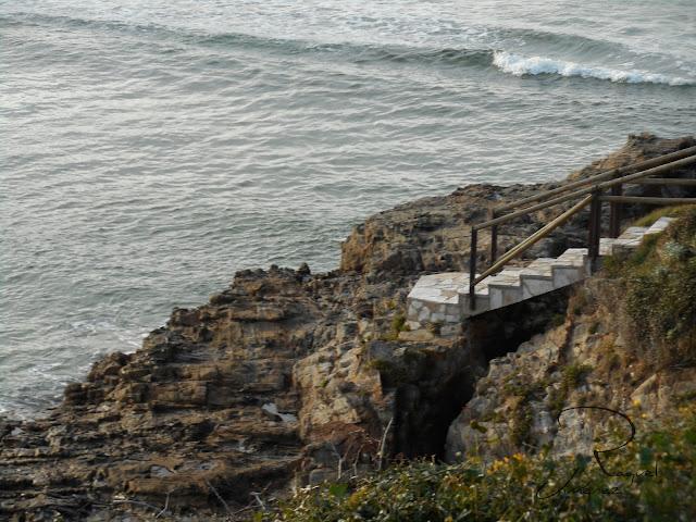 tapia de casadiego escaleras peligrosas