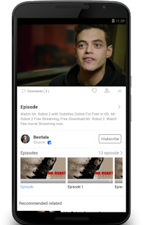 WatchMe Anytime Anywhere v2.3.13 Paid APK