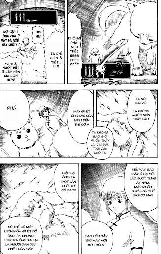 Gintama Chap 208 page 15 - Truyentranhaz.net