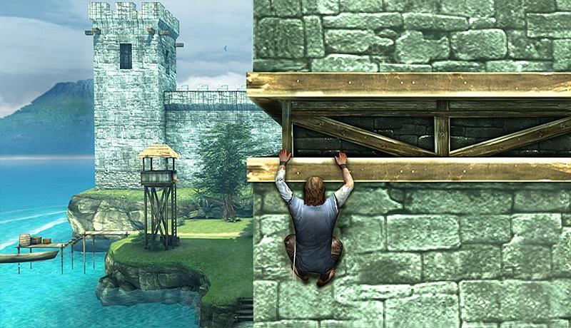تحميل backstab لعبة شبيهة Assassin's Creed للاندرويد