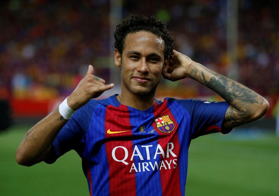 Barcelona Tak Berencana Memulangkan Neymar dari PSG