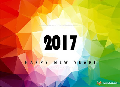 Merry Christmas New Year 2017 Images