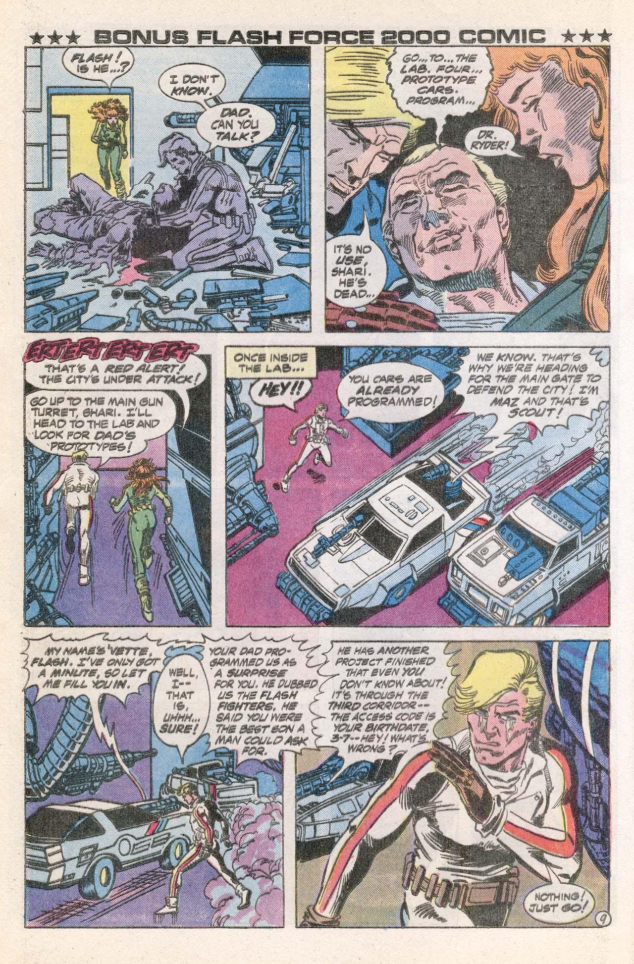 Detective Comics (1937) 544 Page 27