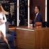 «The 2night Show»: Γιατί έφυγε ουρλιάζοντας από το πλατό η Αντωνία Καλλιμούκου; (video)
