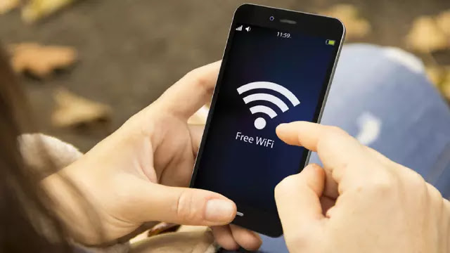 5 Cities in the World with the Most Free Wifi Access