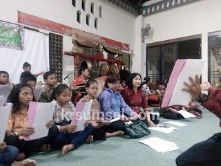 Perkuat Bhinneka Tunggal Ika Dalam Silaturahmi FKUB