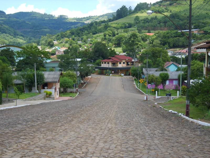 Arvoredo | Cidade de Santa Catarina