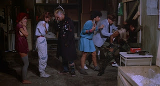 the return of the living dead-linnea quigley-beverly randolph-brian peck-jewel shepard-john philbin-miguel a nunez jr