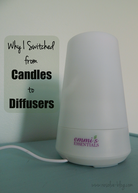 emmi's essentials diffuser