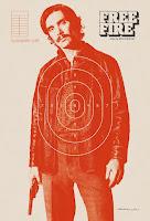Free Fire Cillian Murphy Poster 1 (33)