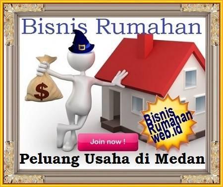 Peluang Usaha Bisnis Rumahan Di Medan
