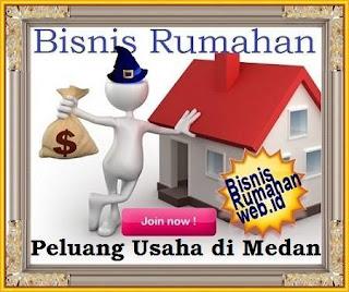 Peluang Usaha Bisnis Rumahan Medan
