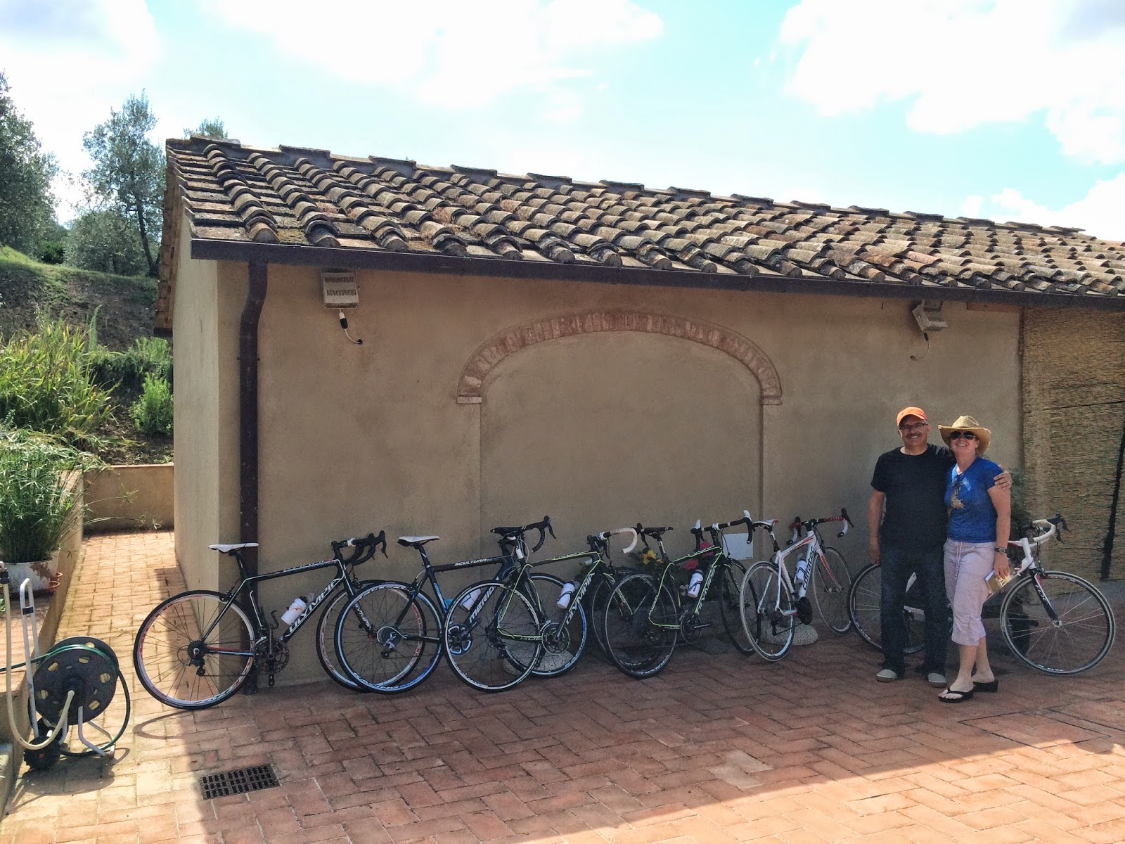 bike rental san donato in collina florence