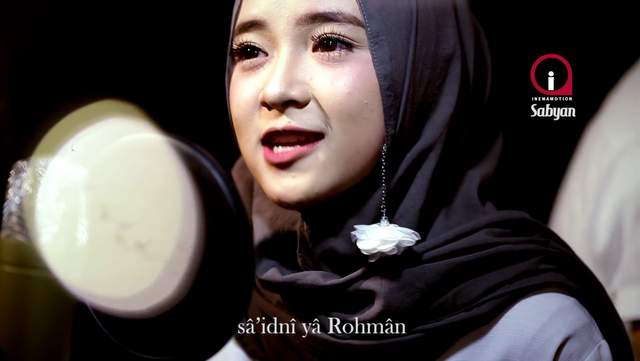 Lirik Lagu Rohman Ya Rohman dan Terjemahan
