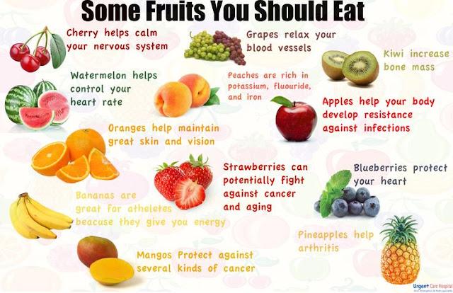 25 Kelebihan Vitamin C untuk badan, kulit dan rambut