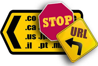 Cara Mencekal Redirect Otomatis Blogspot.com Ke Blogspot.co.id