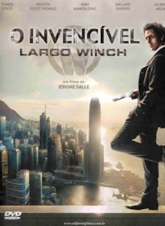 O Invencível: Largo Winch Dublado