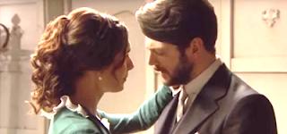 Camila e Hernando Il Segreto