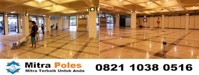 Poles Marmer Jakarta Utara