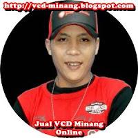 Rinto - Gadih Rang Tanjuang (Full Album)