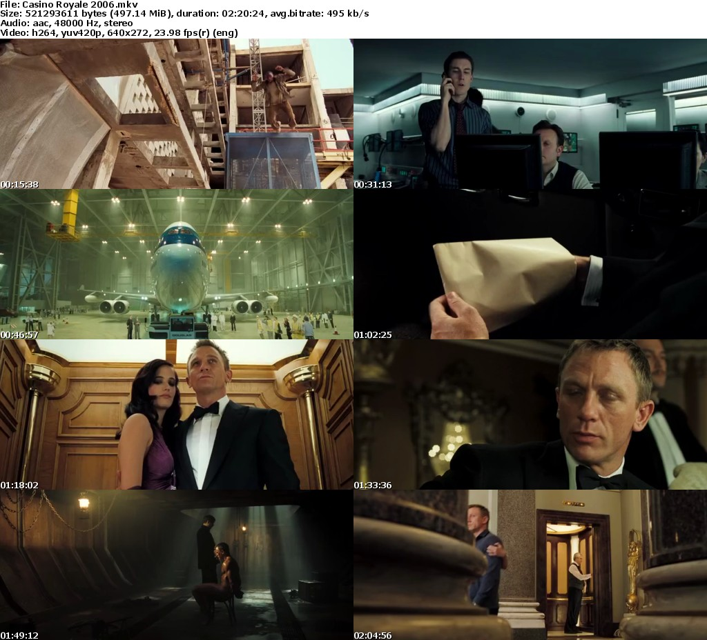 Casino royale online free with subtitles