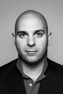 Ahmet Zappa. Director of The Odd Life of Timothy Green