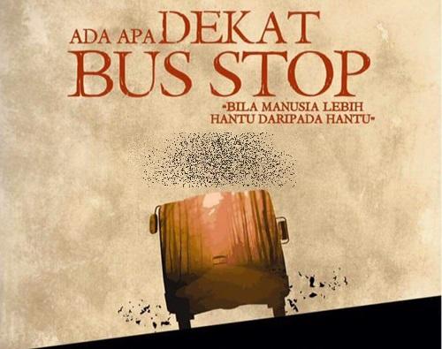 Sinopsis telefilem Ada Apa Dekat Bus Stop siaran Astro, pelakon dan gambar telefilem Ada Apa Dekat Bus Stop