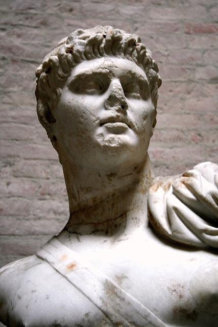 Domitianus - glyptothek münchen