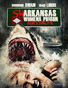 Sharkansas Women's Prison Massacre (2015) ()