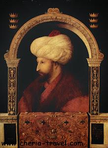 Sultan Muhammad Al Fatih