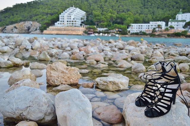 Cala Llonga, Ibiza