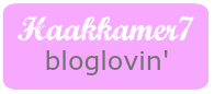 Follow Haakkamer7 on Bloglovin
