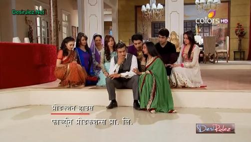 Indian Television Written Updates: Beintehaa 8th April 2014