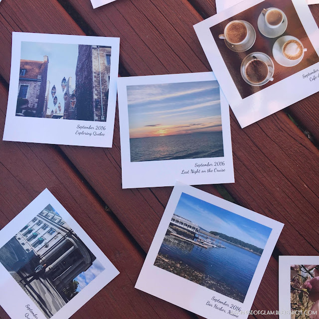 Printiki Printing Photos - Andrea Tiffany A Glimpse of Glam