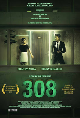 308 Poster