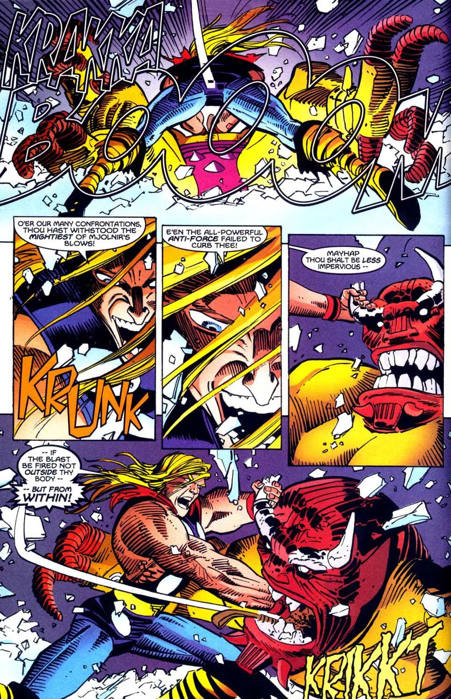 Thor (1998) Issue #25 #26 - English 16