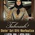 Selamat Ulang Tahun ke- 22 Dato Sri Siti Nurhaliza